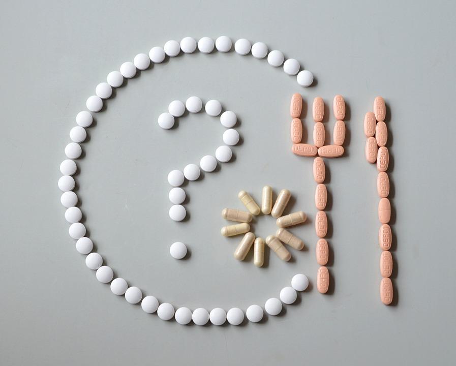 Diät Pillen - Gesund?
