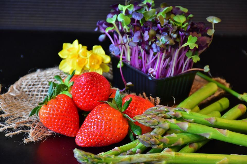 Obst Gemüse