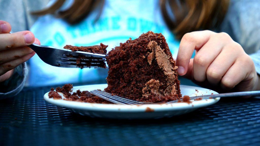 Kuchen | Gewichtszunahme vermeiden