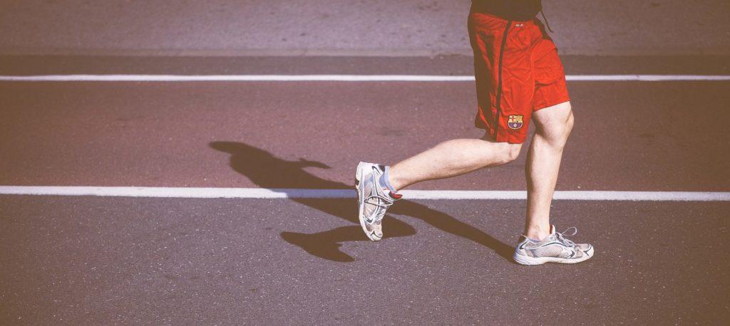 Bewegung | Laufen