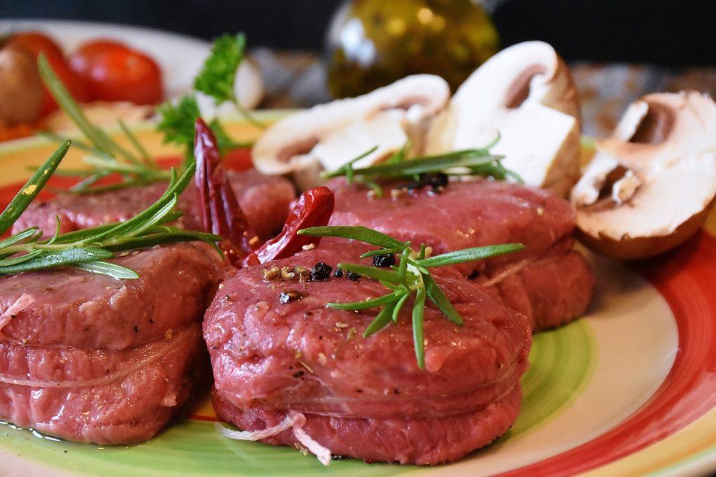 Steak | Low Carb