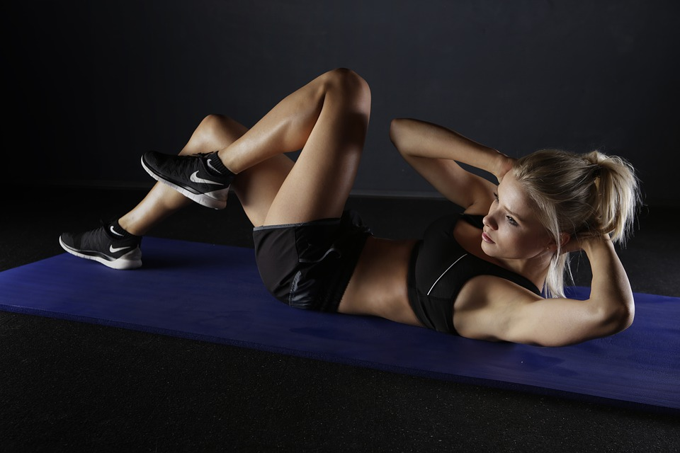 spezielle Übungen